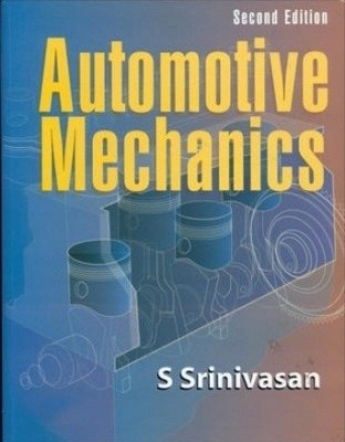 Buy AUTOMOTIVE MECHANICS 2ED (English) 2nd Edition: Book