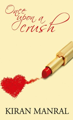 Buy Once Upon a Crush: Book