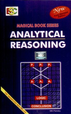 Buy Analytical Reasoning (English) 3rd Edition: Book