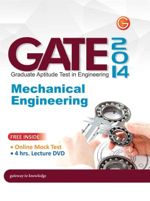 Buy GATE Mechanical Engineering (2014) 1st  Edition: Book