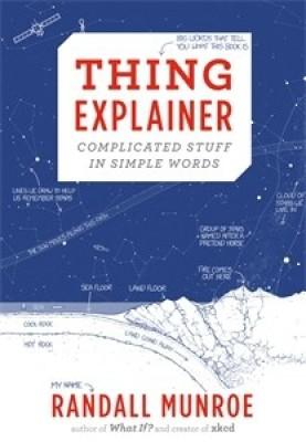 Thing Explainer (English) price comparison at Flipkart, Amazon, Crossword, Uread, Bookadda, Landmark, Homeshop18