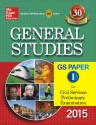 Click To Buy General Studies for Services Preliminary Examination 2015 (Paper - 1)
