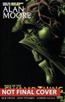 Saga of the Swamp Thing Book 6-English-Vertigo-Paperback (English): Book