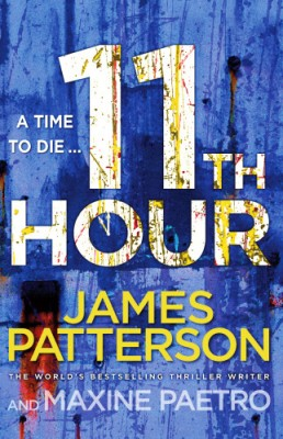 Buy 11th Hour (Womens Murder Club series) (Lead Title) (English): Book