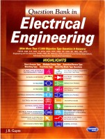 Question Bank In Electrical Engineering 5 Edition: Book