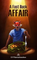 A Fast Buck Affair: Book