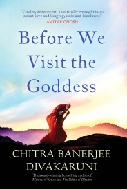 Before We Visit the Goddess (English)