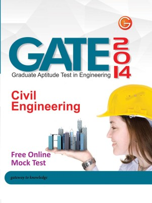 GATE Civil Engineering (2014) price comparison at Flipkart, Amazon, Crossword, Uread, Bookadda, Landmark, Homeshop18