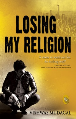 Buy Losing My Religion (English): Book