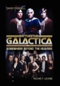 Battlestar Galactica: The Unoffical Companion (English) (Paperback)