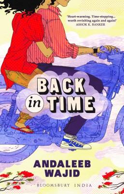 Back in Time (English) price comparison at Flipkart, Amazon, Crossword, Uread, Bookadda, Landmark, Homeshop18