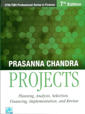 Buy Projects : Planning, Analysis, Selection, Financing, Implementation and Review 7th Edition: Book