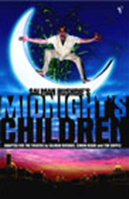Buy Midnight\'s Children: RSC Script (English): Book
