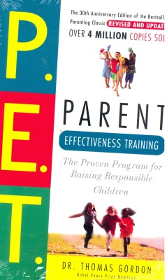 Buy Parent Effectiveness Training (English): Book