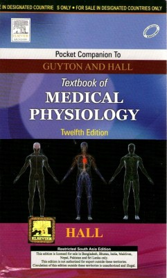 Textbook download and of pdf medical physiology guyton hall 12th
