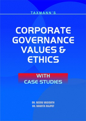 ISSUES IN BUSINESS ETHICS & CORPORATE GOVERNANCE: A …