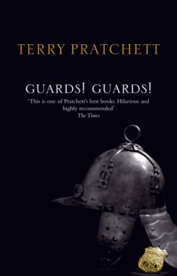 Buy Guards! Guards!: Book