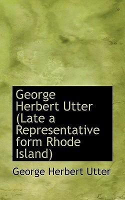 George Herbert utter