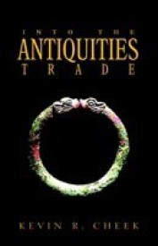 Into the Antiquities Trade (English) (Hardcover)