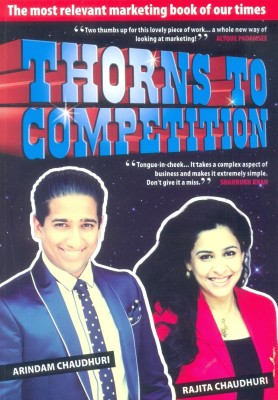 Buy THRONS TO COMPETITION (English) 1st  Edition: Book