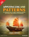 Applying UML Patterns (English) 3 Edition: Book