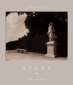 Atget (English) (Hardcover)
