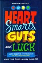 HEARTS, SMARTS , GUTS AND LUCK: Book