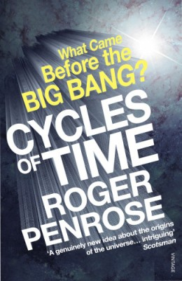 Buy Cycles of Time : An Extraordinary New View of the Universe (English): Book