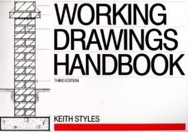 Working Drawings Handbook (English) (Paperback)
