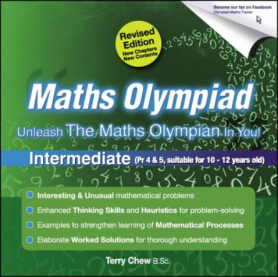 SAP OLYMPIAD MATHS TRAINER 2 By Terry Chew Buy Paperback Edition At Best Prices In India