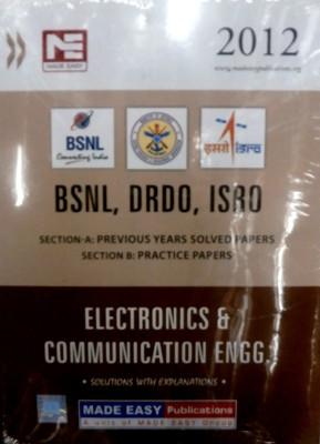 Isro preparation books for cse pdf
