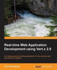 Real-Time Web Application Development with Vert.X (B)