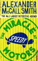 The Miracle At Speedy Motors (English): Book