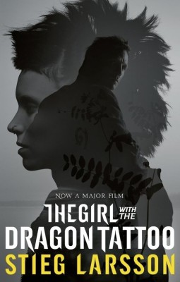 Buy Girl With The Dragon Tattoo (English): Book