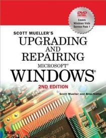Upgrading and Repairing Microsoft Windows (Upgrading & Repairing) (English) (Paperback)