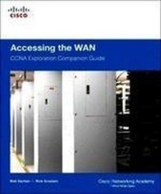 Accessing the WAN CCNA Exploration Companion Guide (With CD)