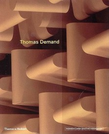 Thomas Demand (Fondation Cartier Pour L'art Contemporain) (English) (Hardcover)