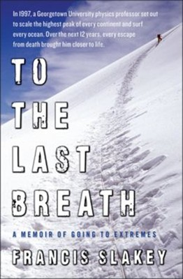 Buy TO THE LAST BREATH: Book