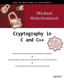 Cryptography In C And C++ (English) New Edition (Paperback)
