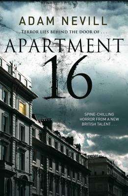 Apartment 16 price comparison at Flipkart, Amazon, Crossword, Uread, Bookadda, Landmark, Homeshop18