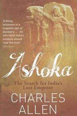 Buy ASHOKA: LOST EMPEROR: Book