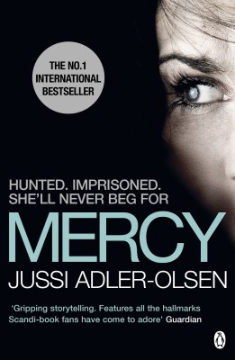 Buy Mercy (English): Book