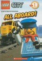 City Adventures 4: All Aboard! (English): Book