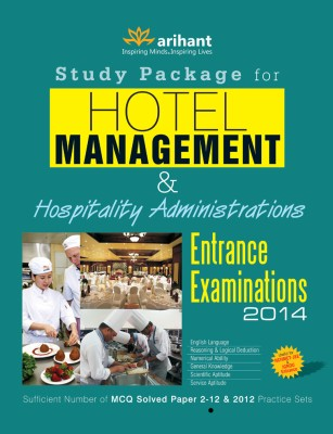 Exam hospitality management preparation