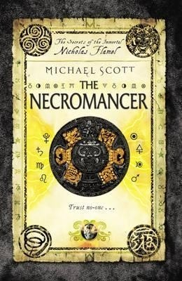 Buy The Necromancer: Book