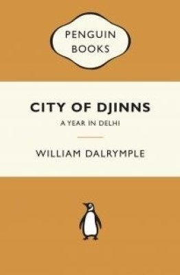 Buy City of Djinns: A Year in Delhi (English): Book