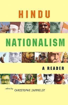 Hindu Nationalism: A Reader (English) price comparison at Flipkart, Amazon, Crossword, Uread, Bookadda, Landmark, Homeshop18
