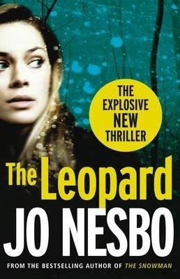 Buy The Leopard: Book