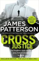 Cross Justice (English): Book