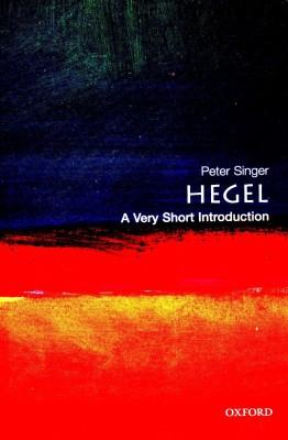 Hegel: A Very Short Introduction 1st  Edition price comparison at Flipkart, Amazon, Crossword, Uread, Bookadda, Landmark, Homeshop18